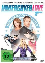 Undercover Love, DVD