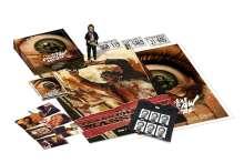 Texas Chainsaw Massacre (1974) (Blu-ray Mastered in 4K im Mediabook), 2 Blu-ray Discs