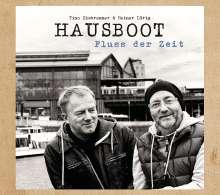 Hausboot: Fluss der Zeit (Deluxe-Edition), CD