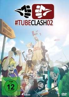 #Tubeclash02, DVD