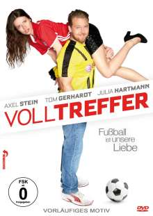 Volltreffer, DVD