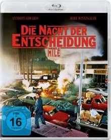 Miracle Mile - Die Nacht der Entscheidung (Blu-ray), Blu-ray Disc