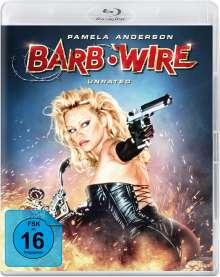 Barb Wire (Blu-ray), Blu-ray Disc