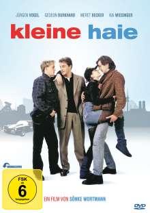 Kleine Haie (Special Edition), DVD
