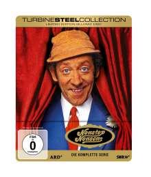 Nonstop Nonsens (Komplette Serie) (SD on Blu-ray im Steelbook), Blu-ray Disc