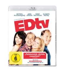 EDtv (Blu-ray), Blu-ray Disc