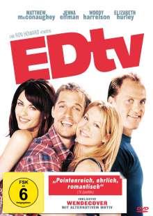 EDtv, DVD