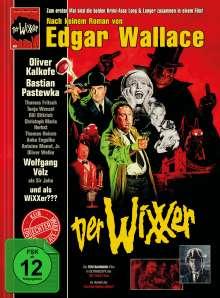 Der Wixxer (Blu-ray im Mediabook), 2 Blu-ray Discs
