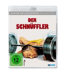 Didi - Der Schnüffler (Blu-ray), Blu-ray Disc