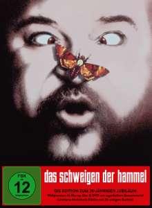 Das Schweigen der Hammel (Blu-ray & DVD im Mediabook), 1 Blu-ray Disc und 1 DVD
