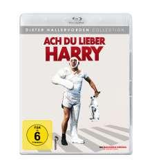 Ach du lieber Harry (Blu-ray), Blu-ray Disc