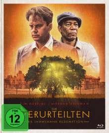 Die Verurteilten (Blu-ray im Digibook)