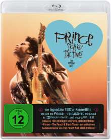 "Prince - Sign ""O"" the Times (Blu-ray), Blu-ray Disc"