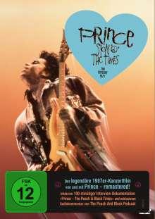 """Prince - Sign """"O"""" the Times, DVD"""