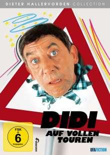 Didi - Auf vollen Touren, DVD