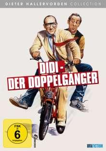 Didi - Der Doppelgänger, DVD