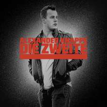 Alexander Knappe: Die Zweite, CD