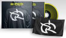 Irie Révoltés: Irie Revoltes (Limited Flag Edition), CD