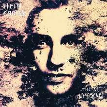Hein Cooper: The Art Of Escape, CD
