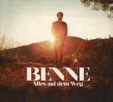 Benne: Alles auf dem Weg, CD