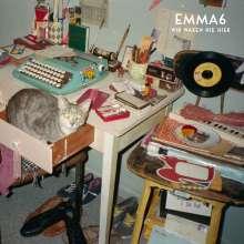 Emma6: Wir waren nie hier, CD
