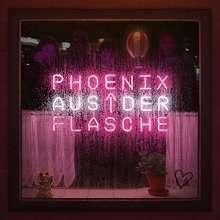 Liedfett: Phoenix aus der Flasche, CD