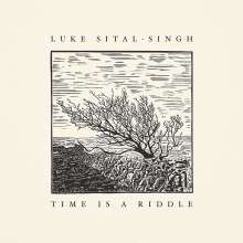 Luke Sital-Singh: Time Is A Riddle, CD