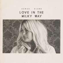 Sarah Klang: Love In The Milky Way, CD