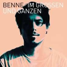 Benne: Im Großen und Ganzen, CD