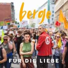Berge: Für die Liebe (Yellow Vinyl), LP