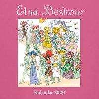 Elsa Beskow: Elsa-Beskow-Kalender 2020, Diverse