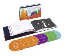 Franz Schubert (1797-1828): Symphonien Nr.1-9, 9 CDs
