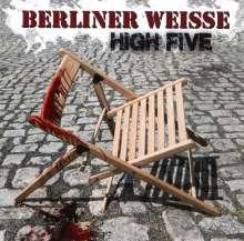 Berliner Weiße: High Five, CD