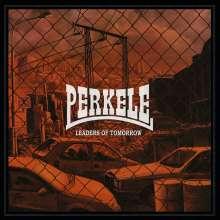 Perkele: Leaders Of Tomorrow (Limited-Edition), LP