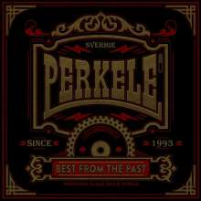 Perkele: Best From The Past, 2 LPs