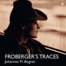 Johann Jacob Froberger (1616-1667): Cembalowerke, CD