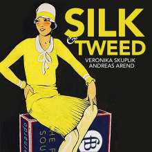 Veronika Skuplik & Andreas Arend - Silk Tweed, CD
