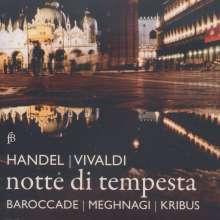 Georg Friedrich Händel (1685-1759): Arien, CD