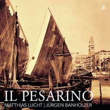 "Venezianische Motetten aus dem Frühbarock ""Il Pesarino"", CD"
