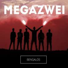 Megazwei: Bengalos, 2 CDs