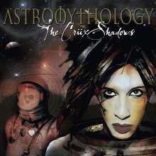 The Crüxshadows: Astromythology, CD