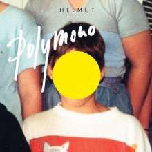 Helmut: Polymono, CD