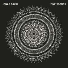 Jonas David: Five Stones EP, LP