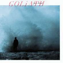 Jonas David: Goliath (180g), LP