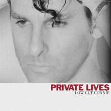 Low Cut Connie: Private Lives, 2 LPs