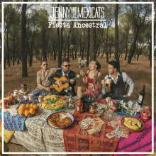 Jenny & The Mexicats: Fiesta Ancestral, CD