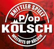 Knittler: P/op Koelsch, CD