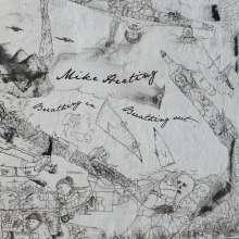Mike Herting: Breathing In Breathing Out, CD