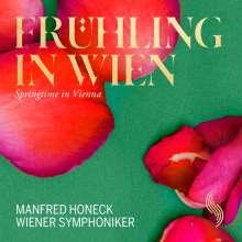 Wiener Symphoniker - Frühling in Wien, CD