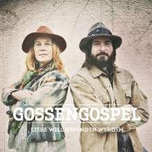 Gossengospel: Liebe will gefunden werden, CD